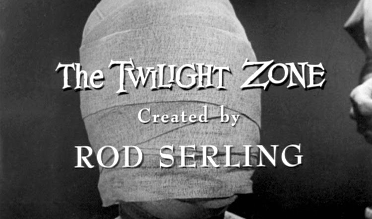 The Twilight Zone Inspiration: Eye of the Beholder