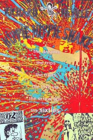 Poster do filme Hippie Hippie Shake