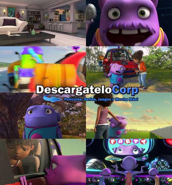 Home No Hay Lugar Como el Hogar HD DVDRip Latino