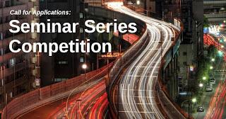 Urban Studies Foundation Seminar Series Competition 2018
