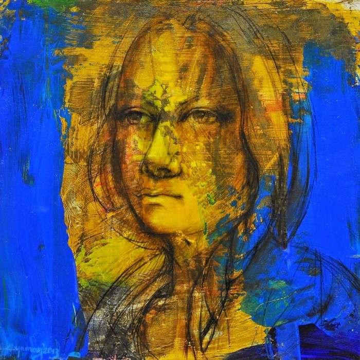 Нестандартные портреты. Ceyhun Yaman