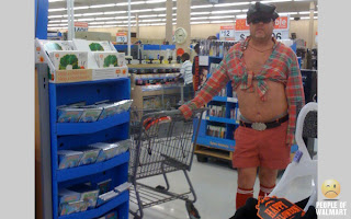 People of Walmart Picture