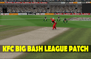 KFC Big Bash League Patch T20