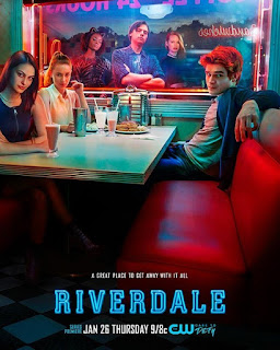 'Riverdale' premieres on The CW January 26 (Video)