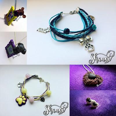 Biżuteria dla miłośników zwierząt