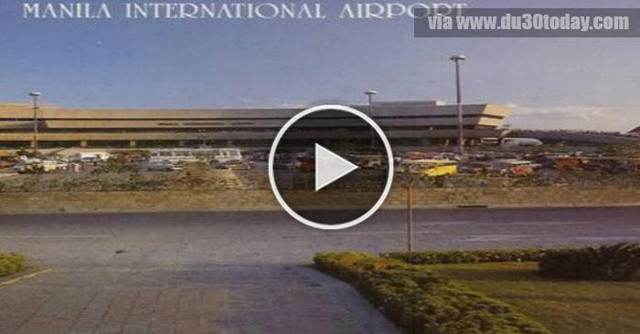 Ibalik ang Manila International Airport,Ikakasa na petisyon!