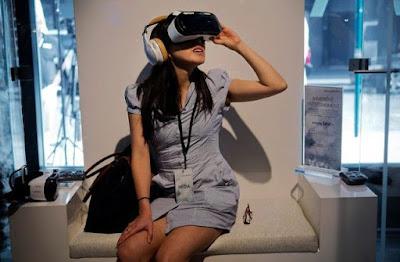 Cara Menonton Film 3D VR di Android