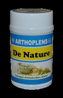 Obat Herbal Arthoplens De Nature Indonesia