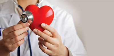 ผู้ป่วยโรคหัวใจ..มีโอกาสเป็น อัมพาต มากกว่าคนปกติ 5 เท่า