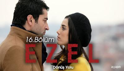 Sevilen Mafya Dizisi Ezel'in 16. Bölümü 720p Hd Kalitede Sizlerle.