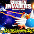 Chicken Invaders 2 The Next Wave Christmas