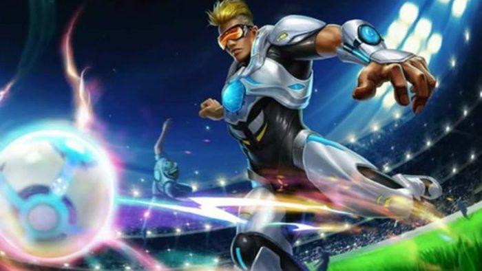 Kata-Kata Yang Diucapkan Hero Bruno Di Mobile Legends