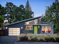Desain Rumah Ibarat Villa Sederhana