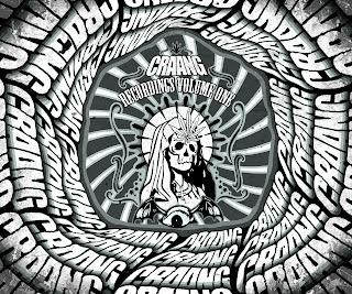 Craang - Recordings Volume One