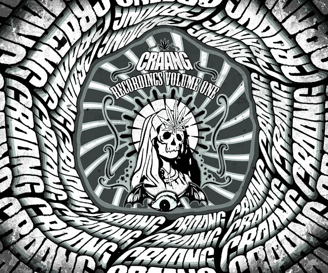 [Review] Craang - Recordings Volume One