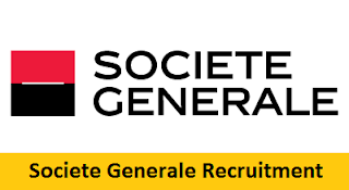 Societe Generale Recruitment 2017-2018