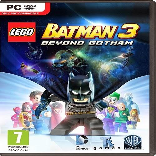 Download LEGO Batman 3 Beyond Gotham Free Game ~ Free ...