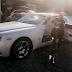 Blac Chyna Buys Herself A $400,000 Rolls Royce As A Push Present