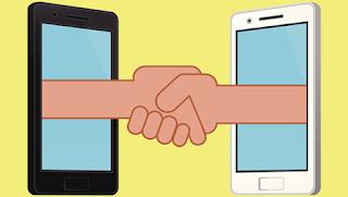 Como importar-exportar tus contactos de celular - tutorial