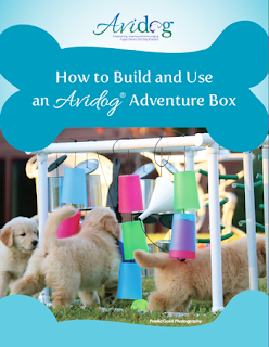 Image: How To Build And Use An Adventure Box - free step-by-step construction plans