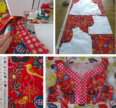 Making dress T: Stylish Dress Book