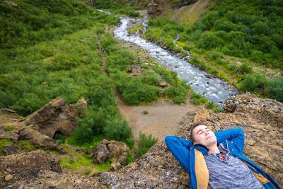 ¡Top 4 cascadas en el Oeste de Islandia!