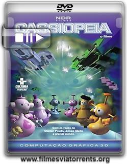 Cassiopéia Torrent - DVDRip