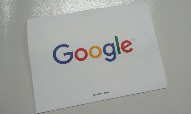 Cara Buat Address Verification Pada Google Adsense