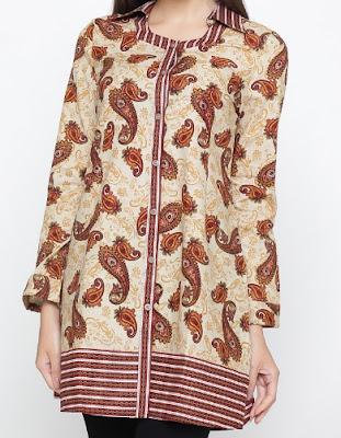 Cara Mudah Memilih Baju Tunik yang Tepat untuk Ibu Menyusui