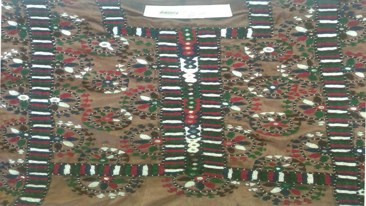 balochi dresses photo - 10
