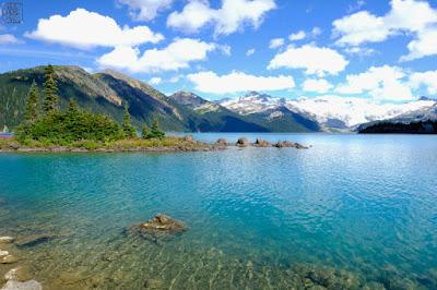 Le Chameau Bleu - Blog Voyage Colombie Britannique Canada - Randonnée au Garibaldi Lake bc Whistler Canada