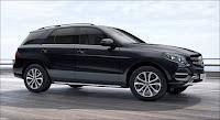 Đánh giá xe Mercedes GLE 400 4MATIC Exclusive 2019