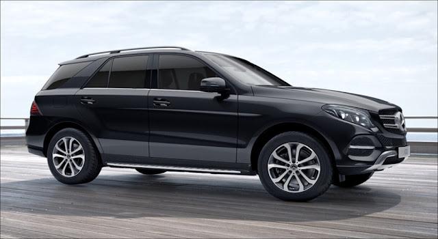 Mercedes GLE 400 4MATIC Exclusive 2019 là chiếc xe SUV 5 chỗ rất được ưa chuộng tại thị trường Việt Nam