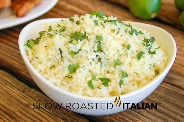 http://www.theslowroasteditalian.com/2012/09/better-than-chipotle-cilantro-lime-rice.html