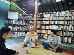Profil Perpustakaan Arum, Desa Banjar Arum, Kecamatan Kalibawang, Kabupaten Kulonprogo, Yogyakarta