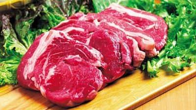 Por esta razón debes dejar de comer Carne Roja