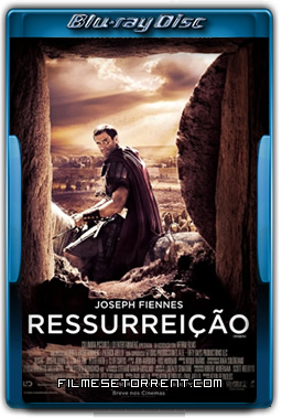 Ressurreição Torrent 2016 720p e 1080p BluRay Dual Áudio