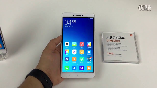 Mi Max Review, price