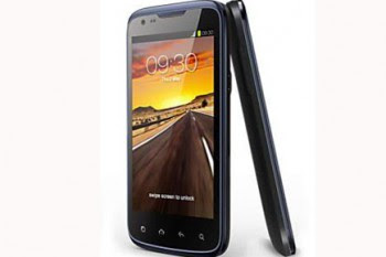 Alcatel Onetouch D662, Hp Android Murah Layar 4 inci