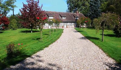 cottage le Maridor