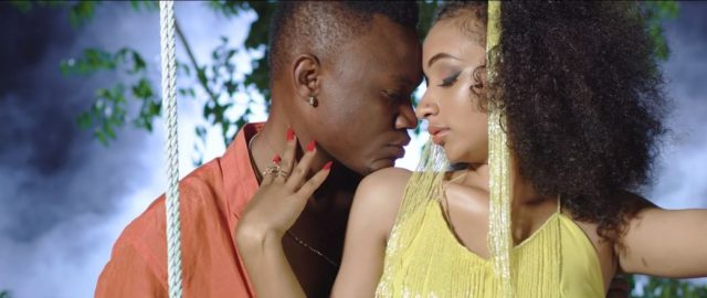VIDEO: Mbosso - Tamu (Official Mp4). || DOWNLOAD