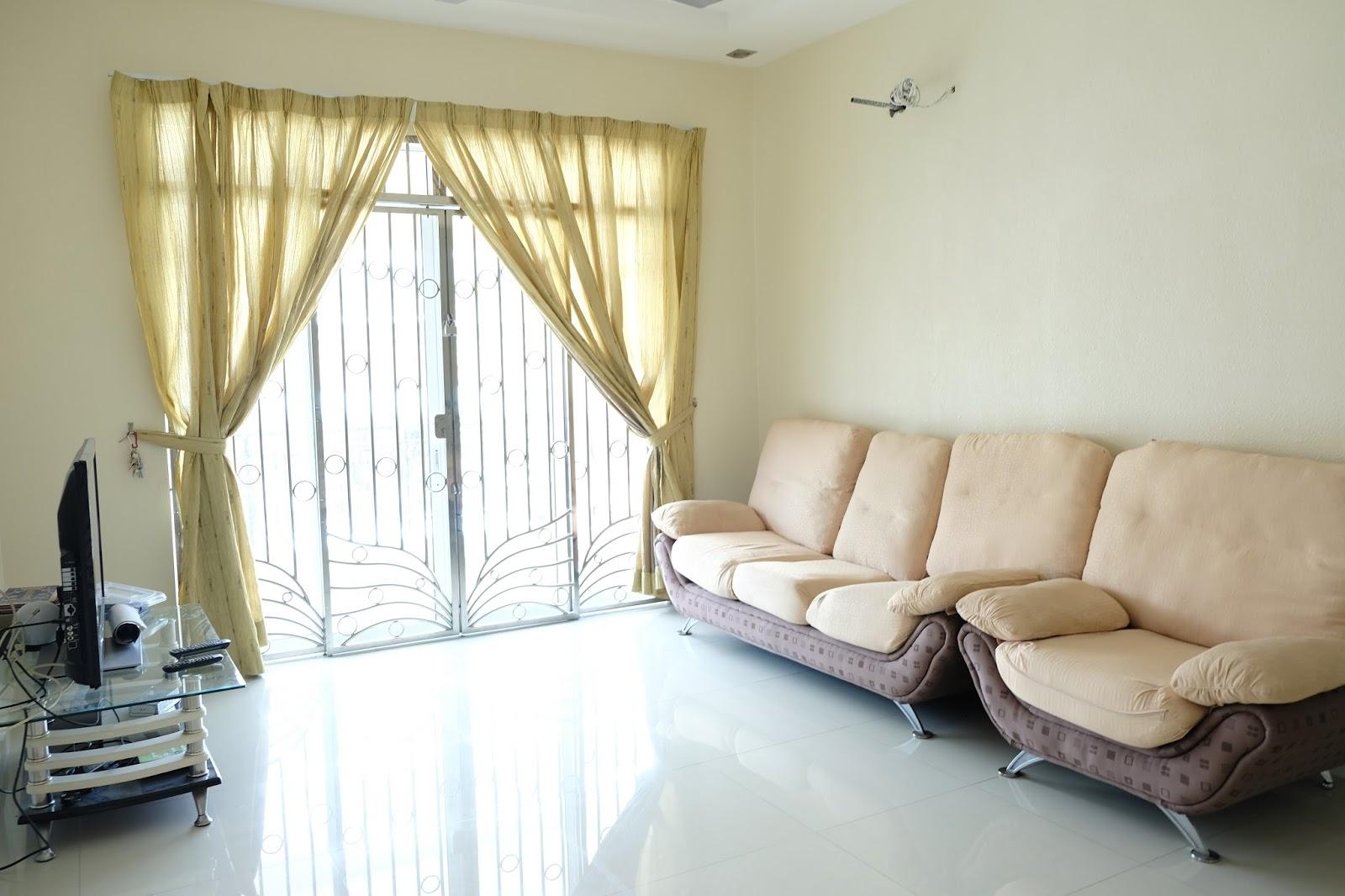 Penang Homestay 說到檳城的民宿怎么少得了這間?太便宜了!有得唱卡拉OK,打桌球還可以住上至少十個人而一晚 ...