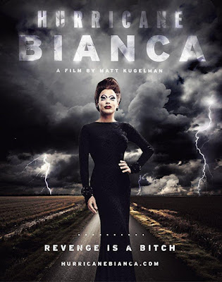 Hurricane Bianca 2016 Custom HD Sub