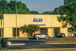 Aldi - Raleigh, NC 27609