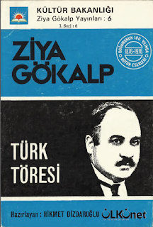 türk töresi pdf indir ziya gökalp