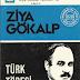 Türk Töresi PDF İndir - Ziya Gökalp