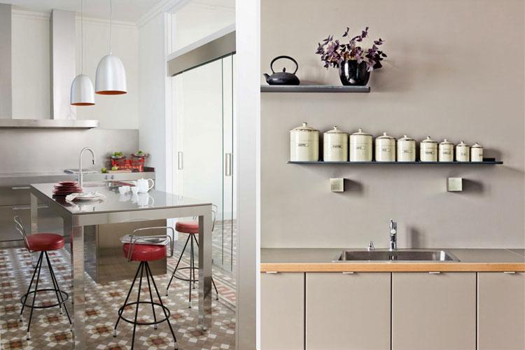 Marzua revestimiento de frentes de cocina - Papel de vinilo para cocinas ...