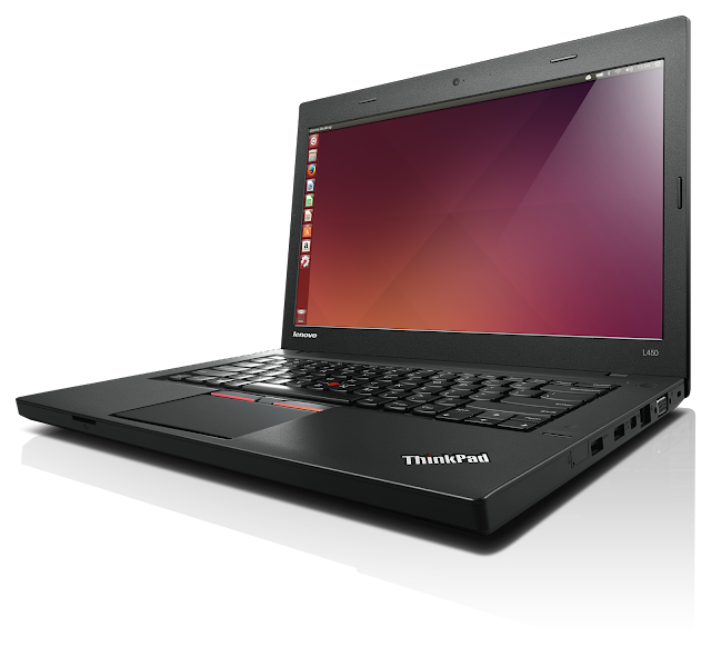 ThinkPad Lenovo Ubuntu