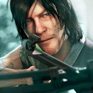 The Walking Dead No Man's Land 2.4.0.91 (High Damage) Apk + Data