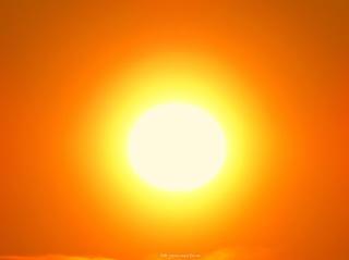 Красота Сияния Солнца 14 февраля 2016 и 2017 на одной частоте с Солнцем